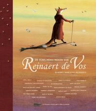 De schelmenstreken van Reinaert de vos - Koos Meinderts (ISBN 9789089672735)