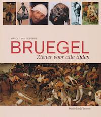Bruegel - Harold van de Perre (ISBN 9789058264671)