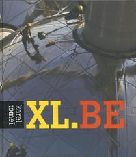 XL BE - Karel Tomeï, Guido Elias (ISBN 9789055941698)