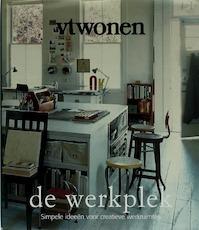 De werkplek - Martha Fay (ISBN 9789085742500)
