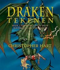 Draken tekenen - C. Hart (ISBN 9789057649127)
