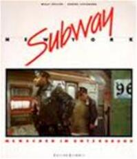 Subway New York - McKinley E. Dabney, Jürg Ramspeck (ISBN 9783723103531)