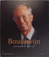 Boudewijn - Christian Koninckx, Helena Buckinx (ISBN 9789020930238)