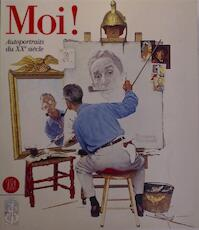 Moi ! - Pascal Bonafoux (ISBN 9788884918543)