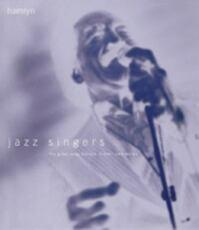 Jazz singers - Paul Roland (ISBN 9780600597254)