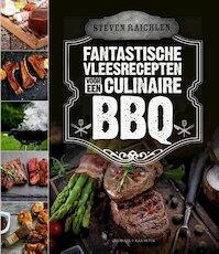 Fantastische vleesrecepten voor een culinaire BBQ - Steven Raichlen (ISBN 9789045213408)