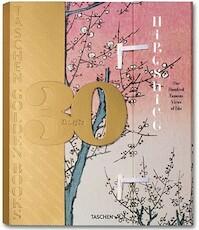 Hiroshige - Melanie Treade (ISBN 9783836521208)