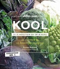 Alles over kool - Kristen Beddard (ISBN 9789462501058)