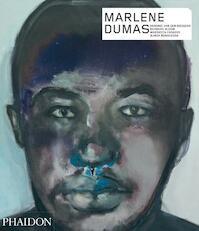 Marlene Dumas - Dominic Van Den Boogerd (ISBN 9780714845845)