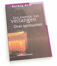 Een kwestie van verlangen - Herwig Arts (ISBN 9789058260772)