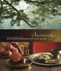 Serendip - Peter Kuruvita (ISBN 9789059563186)