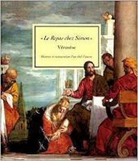 Le repas chez simon de Véronèse - Veronese, Musée National Des Châteaux de Versailles Et de Trianon (ISBN 9782909838250)