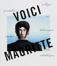 Voici Magritte - Michel Draguet (ISBN 9789040083068)