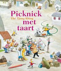 Picknick met taart - T.K. The (ISBN 9789020961713)