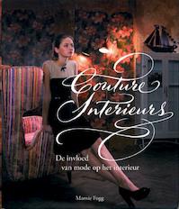 Couture interieurs - Marnie Fogg (ISBN 9789058978455)