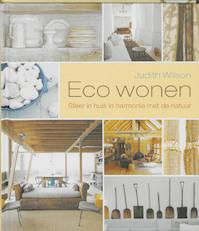 Eco wonen - J. Wilson (ISBN 9789058777775)