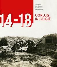 14-18 (ISBN 9789462580206)