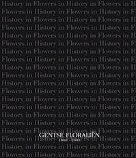 Gentse floralieen 1808-2008 - De Herdt (ISBN 9789020976090)
