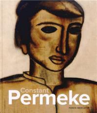 Constant Permeke - Willy Van Den Bussche (ISBN 9789061538455)