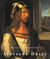 Albrecht Dürer, 1471-1528 - Anja-Franziska Eichler (ISBN 9783833137228)