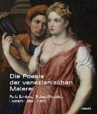 Die Poesie der venezianischen Malerei - (ISBN 9783777427461)