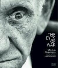 The Eyes of War - Martin Roemers, Cees Nooteboom (ISBN 9783775734004)
