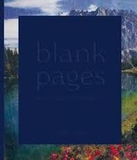 Blank Pages of An Iranian Photo Album - Anahita Ghabaian, Newsha Tavakolian (ISBN 9783868285635)