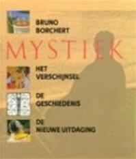 Mystiek - Bruno Borchert, Otger Steggink (ISBN 9789025726324)