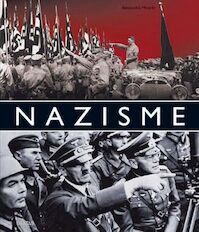De geschiedenis van het nazisme - A. Minerbi (ISBN 9789044707625)