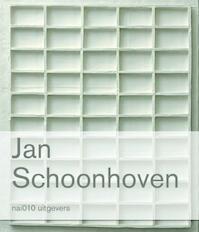 Jan Schoonhoven - Antoon Melissen (ISBN 9789462082489)