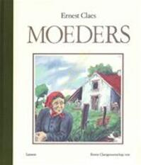 Moeders - Claes (ISBN 9789020919318)