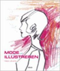Mode illustreren - Maite Lafuente, Marion Kriele (ISBN 9789057647338)