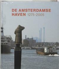 De Amsterdamse haven - R. Daalder (ISBN 9789074159838)
