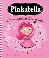 Pinkabella en haar Tovertante - G. Rogerson (ISBN 9781472362445)