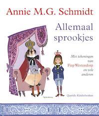 Allemaal sprookjes - Annie M.G. Schmidt (ISBN 9789045121130)