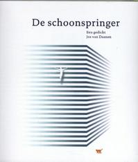 De schoonspringer - Jos van Daanen (ISBN 9789062659869)