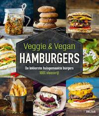 Veggie & Vegan hamburgers - Jonathan HADE (ISBN 9789044750720)