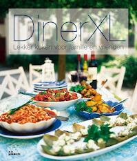 Diner XL - Bitte E:son Forsberg, Anders Norssell (ISBN 9789066119284)