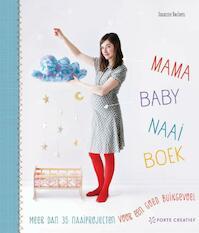 Mama baby naaiboek - Susanne Bochem (ISBN 9789462500105)