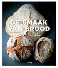 De smaak van brood - Frank Deldaele (ISBN 9789401424011)