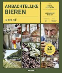 Ambachtelijke Bieren in België - Michel Verlinden (ISBN 9782873869380)