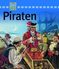 Mijn eerste boek over piraten - Barnaby Harward (ISBN 9789025746025)