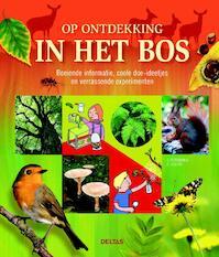 Op ontdekking in het bos - G. Feterman, Christian Leclere (ISBN 9789044723014)