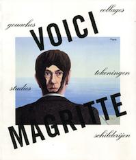 Voici Magritte - Michel Draguet (ISBN 9782754101004)