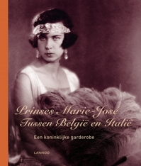 Prinses Marie-José, tussen België en Italië - (ISBN 9789401406505)