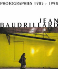 Jean Baudrillard (ISBN 9783893229840)