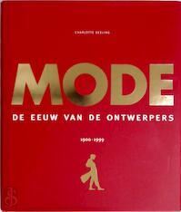 Mode - Charlotte Seeling, Ewout van der Hoog, Elke Doelman (ISBN 9783829029827)