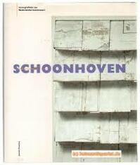 Schoonhoven - Janneke Wesseling (ISBN 9789012066389)