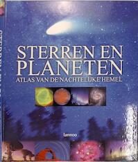 Sterren en planeten - Robin Scagell (ISBN 9789020958195)