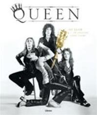 Queen - Phil Sutcliffe (ISBN 9789089981578)